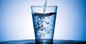 Вода и рассеянный склероз