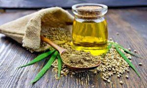 Лучшее масло КБД – Каннабидиол для нервной и иммунной системы