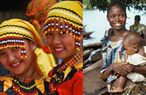 ТАК РОЖАЮТ «ДИКАРИ». Чем отличаются роды «аборигенов» от «цивилизованных» людей